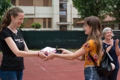 Temesvár '89 diákszemmel - díjak átadása