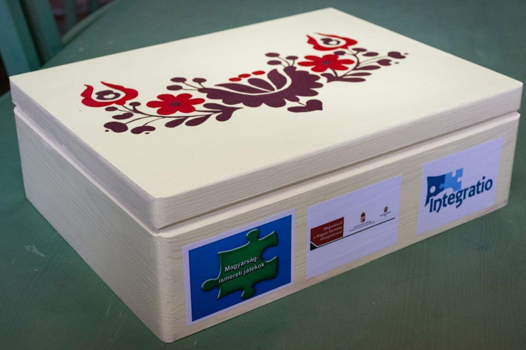 Magyarságismereti játékok – új dobozok készültek