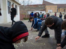 Kultúr-Péntek 6.0 – lugosi és igazfalvi diákok Temesváron