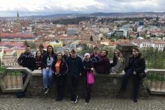 Diákkutatók tanulmányútja Kolozsváron