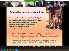 Kultúr-Péntek 7.0 – óteleki diákokkal online