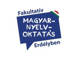 Fakultatív magyarnyelv-oktatás Erdélyben – online szakmai műhely és projektzáró találkozó