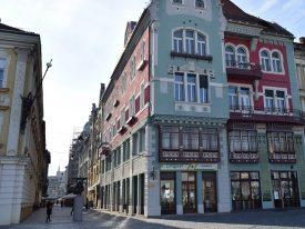 Kvíz a Bánságról – temesvári épületek (1. gyakorló forduló)
